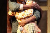 Denzel Washington and Viola Davis Tear Down Fences on Broadway