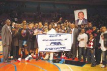 B&G HS 'Roos Defeat Lincoln to Repeat as City Hoop Champs