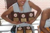 Top Scholar/Athletes of Boys & Girls H.S. Share Success Strategies