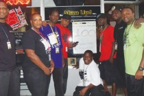 Man Up Inc!'s Ceasefire ENY Team Reaches 100 Days of Peace!