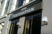 Restoration Plaza At Odds With Sonny Carson's Organization