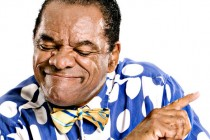 "John Witherspoon Cooks… and Brings Humor to ""A Thousand Words"" and More"