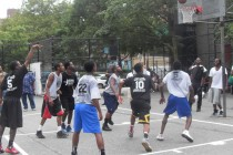 Brownsville's Increase the Peace Tournament Commemorates Decrease in Summer Violence