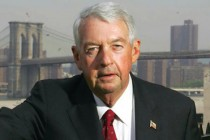 Despite Two Opponents, DA Charles Hynes Faces Greatest Campaign Challenge Yet: Himself