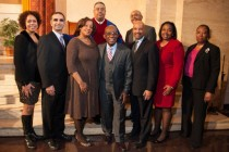 TRIBUTES… to Dr. Martin Luther King, Jr. in Brooklyn