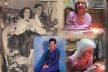Irene S. Levy, 95,  of Cumberland St.