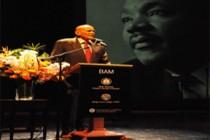 Belafonte Celebrates MLK, Jr. at BAM, Speaking Truth to Power