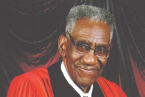 Rev. Clarence Norman, Sr. Commemorates 60 Years Pastoring First Baptist Church