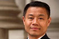 Comptroller John Liu THE PEOPLES' FRONTRUNNER for MAYOR of NEW YORK CITY