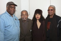 Woodie King Jr.'s 2013 Black History Month Play Festival Celebrates Three Historic Figures: Douglass, DuBois, Powell,  Feb. 8 -24