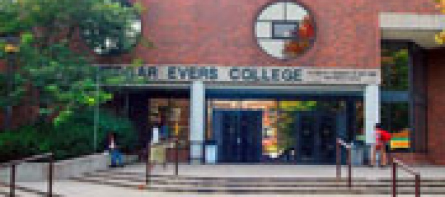 """By Any Means Necessary"" – CUNY takeover of Medgar Evers College"