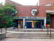 medgar-evers-college