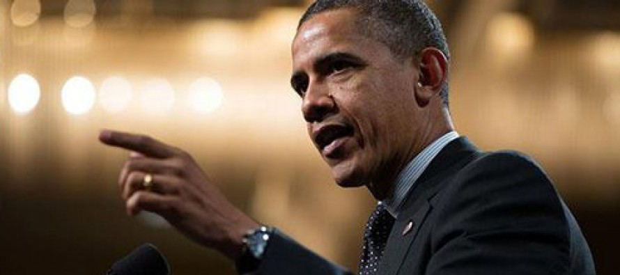 Voting Rights addressed by President Obama at NAN