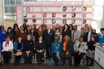 Brooklyn District Attorney Charles Hynes Honors Brooklyn's Extraordinary Women