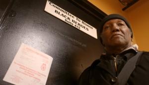 Ali Lamont, Committee to Honor Black Heroes