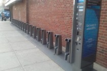 Bike Share docks rolled out in Bed-Stuy