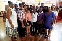 Wellsprings of Faith  Back to {Sunday} School …