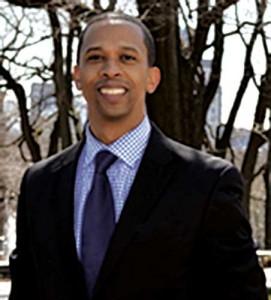 NYS Assemblyman Walter Mosley
