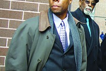 Henry Butler is New Bed-Stuy Community Board 3 District Manager