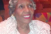 Dr. Adelaide Sanford Speaks on Dr. John Henrik Clarke and the Trayvon Martin at  Tribute to Dr. Clarke