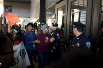 CUNY Dismantles Community Center, Students Fight Back