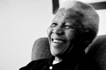 Mandela – A Portrait  and Model Of Self-Esteem