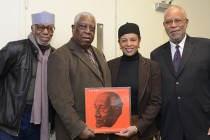 New Federal Theatre's Kickstarter for Production of Amiri Baraka's Last Play Off to Good Start; Making History in Proces