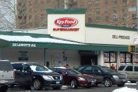 Rumors of Lafayette Avenue Key Food Closure Shakes Clinton Hill Residents