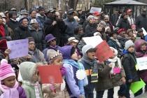 Community Demands City Renew Lease for 966 Fulton Street