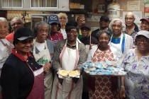 Wellsprings of Faith  Kitchen of Faith: The Bridge Street AME Missionary   Free Food Program is Celebrating 25 Years