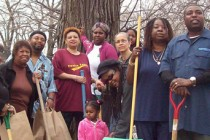 Establishing Park Guardians: New Move Aligned with Efforts to Make a Difference