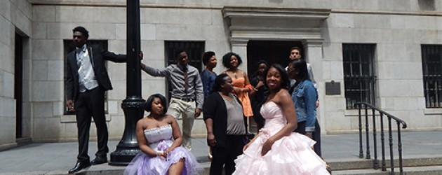 Borough President Promoting Prom Safety Awareness