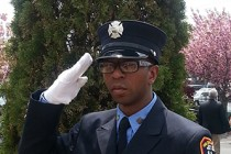 Our Time Press is proud to announce the graduation of Gregory Jones, Jr. from the New York City Fire Department Training Academy, Tuesday, May 5.