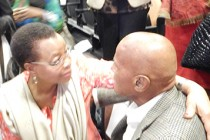 """Graca Machel Emerging as a Voice for the  Vulnerable and Giving Hope for a Balanced """"Serene"""" Order"""