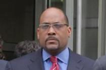 State Senator Sampson's District At-Risk of No Representation Until 2017