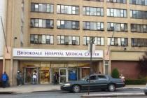 Brookdale Prepares to Seek Partner for New East Brooklyn Hospital