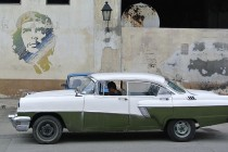BRACING FOR THE STORM: A visit to Cuba reveals a country ready for change
