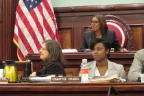 View From Here: A Hard Struggle For Equality in City Vendor Spending