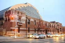 Questions of Union Labor and Zoning Surround Proposed Bedford Armory Development