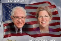 OPINION Sanders-Warren Before New Hampshire Would Rock the Nation