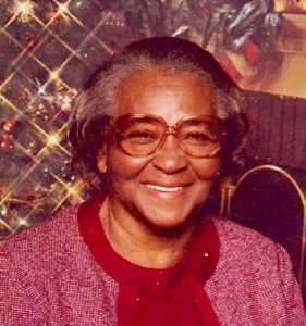 Ida Turner