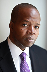 Kings County District Attorney Ken Thompson. Photo:Fred R. Conrad/The New York Times