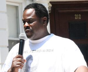 Rev. Taharka Robinson