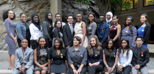 Whitney M. Young Scholars