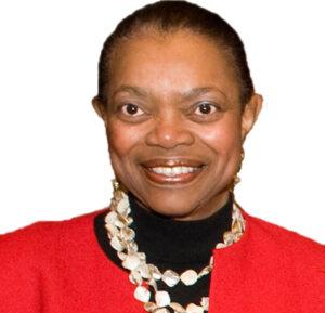 State Senator Velmanette Montgomery