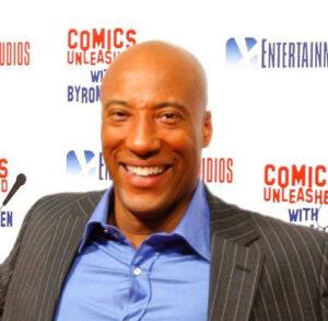 Byron Allen, President, Entertainment Studios Network