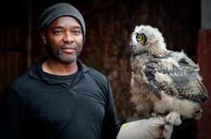 Join London-based Birder and Wildlife Photographer David Lindo for Bird Walk in Prospect Park, Saturday, Feb. 23 (Photo: Darren Crain)