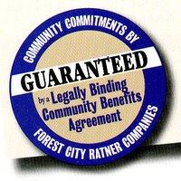 CommunityBenefitsAgreementSeal