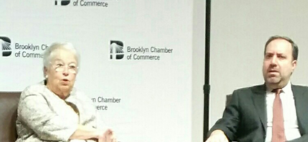Chancellor Fariña: What Business Can Do to Help Educate Children