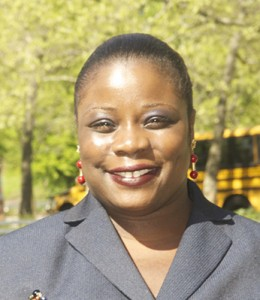 Olanike Alabi, State Committeewoman, District Leader, 57th A. D.